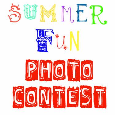 Summer Fun Photo Contest
