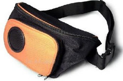fanny pack speakers