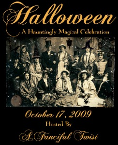 Halloween Party hosted by A Fanciful Twist