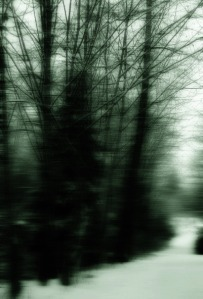 Headless Horseman - path